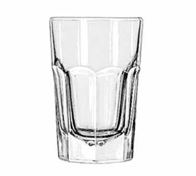 Libbey Glass 15236 9-oz DuraTuff Gibraltar Hi-Ball Glass