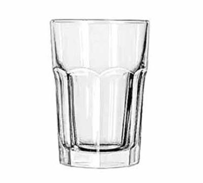 Libbey Glass 15238 12-oz DuraTuff Gibraltar Beverage Glass