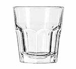 Libbey Glass 15242 9-oz DuraTuff Gibraltar Rocks Glass