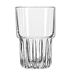 Libbey Glass 15430 9-oz DuraTuff Everest Hi-Ball Glass