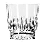 Libbey Glass 15454 8-oz DuraTuff Winchester Rocks Glass