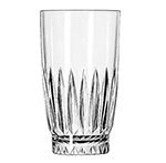 Libbey Glass 15458 12-oz DuraTuff Winchester Beverage Glass