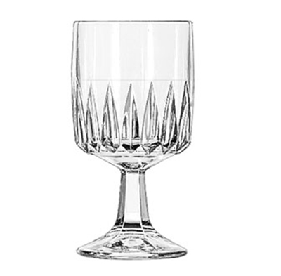 Libbey Glass 15463 6.5-oz DuraTuff Winchester Wine Glass