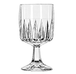 Libbey Glass 15464 8.5-oz DuraTuff Winchester Wine Glass