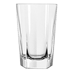 Libbey Glass 15479 14-oz DuraTuff Inverness Beverage Glass