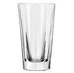 Libbey Glass 15483 12-oz DuraTuff Inverness Bevera