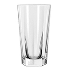 Libbey Glass 15485 9-oz DuraTuff Inverness Hi-Ball Glass