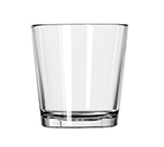 Libbey Glass 15587 12-oz DuraTuff Restaurant Basics Double Old Fashioned Glass