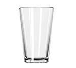 Libbey 15588 12-oz DuraTuff Restaurant Basics Beverage Glass