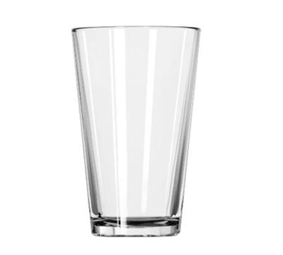 Libbey Glass 15588 12-oz DuraTuff Restaurant Basics Beverage Glass