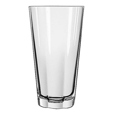 Libbey Glass 15605 16-oz DuraTuff Dakota Cooler Glass