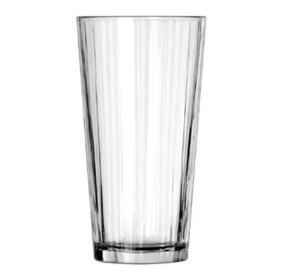 Libbey Glass 15647 20-oz DuraTuff Line Design Casual Cooler Glass