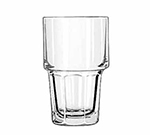 Libbey Glass 15654 12-oz DuraTuff Gibraltar Stackable Beverage Glass