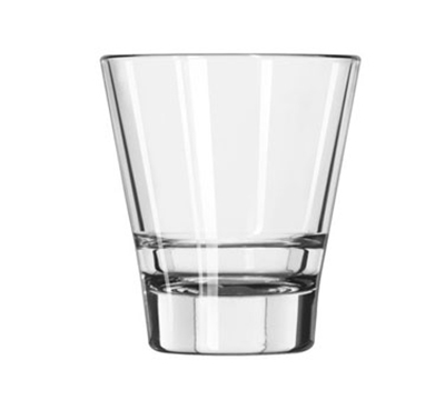 Libbey Glass 15709 7-oz DuraTuff Endeavor Rocks Glass