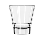 Libbey 15710 9-oz DuraTuff Endeavor Rocks Glass