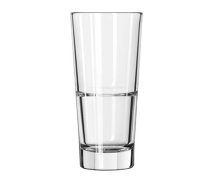 Libbey Glass 15713 12-oz DuraTuff Endeavor Beverage Glass