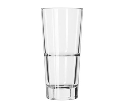 Libbey Glass 15714 14-oz DuraTuff Endeavor Beverage Glass