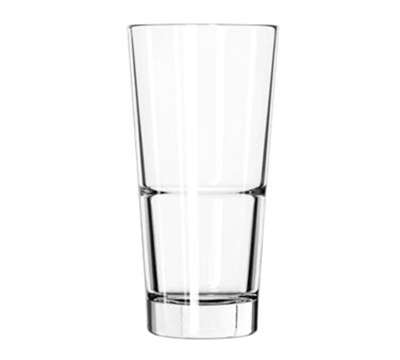 Libbey Glass 15717 20-oz DuraTuff Endeavor Cooler Glass