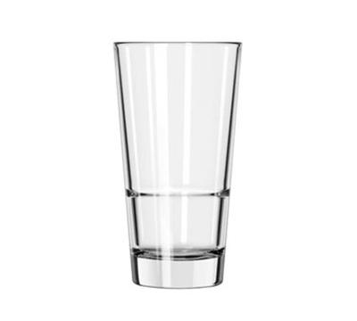 Libbey Glass 15720 16.5-oz DuraTuff Endeavor Stackable Pub Glass