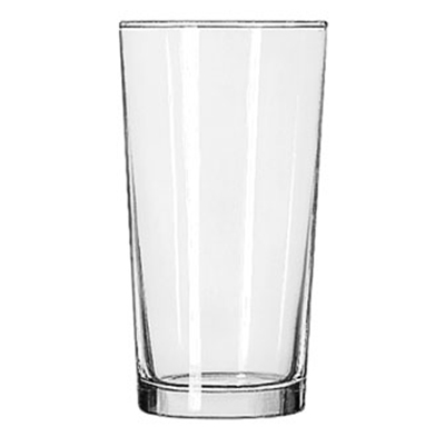 Libbey Glass 158 20-oz Heavy Base Cooler Glass - Safedge Rim Guarantee