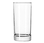 Libbey Glass 161 10.25-oz Heavy Base Hi-Ball glass - Safedge Rim