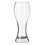 Libbey Glass 1611 23-oz Giant Beer Glass - Safedge Rim Guarantee