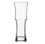 Libbey Glass 1619 15.5-oz Napoli Grande Footed Hurricane Glass - Safedge Rim