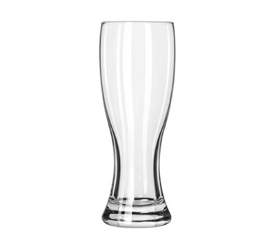 Libbey 1629/69292 21-oz Fizzazz Giant Beer Glass - Nucleation Etching