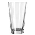 Libbey Glass 1632HT 18-oz DuraTuff Restaurant Basics Mixing Glass