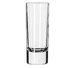 Libbey Glass 1650 2.5-oz Super Sham Cordial Shot Glass - Safedge Rim Guarantee