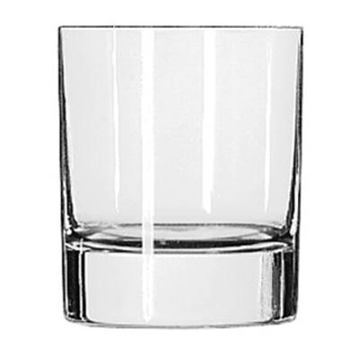 Libbey 1654SR 7-oz DuraTuff Super Sham Rocks Glass - Sheer Rim