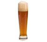 Libbey Glass 1690 16-oz Tall Beer Pilsner - Heavy Sham, Safedge Rim