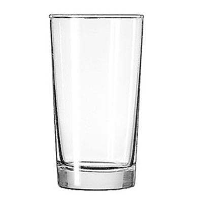 Libbey Glass 172 10.75-oz Heavy Base Hi-Ball Glass - Safedge Rim Guarantee