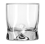 Libbey Glass 1767580 8-oz Crisa Impressions Old Fashioned Glass