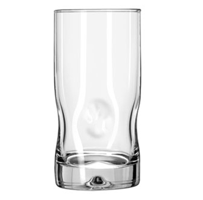 Libbey Glass 1767790 16.75-oz Crisa Impressions Cooler Glass