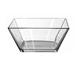 """Libbey Glass 1796053 9"""" Tempo Square Bowl"""