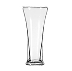Libbey Glass 19 11.5-oz Hourglass Design Pilsner Glass - Safedge Rim Guarantee