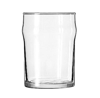 Libbey 1910HT 10-oz NO-NIK Room Tumbler Glass - Safedge Rim