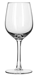 Libbey Glass 201307 11.75-oz Endura Wine Glass - Safedge Rim Guarantee