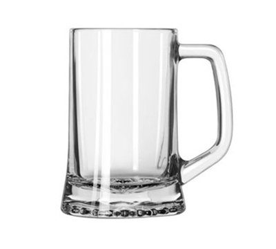 Libbey 2130SA628 9.75-oz Maxim Mug