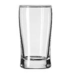 Libbey Glass 223 7-oz Esquire Split Glass - Safedge Rim Guarantee