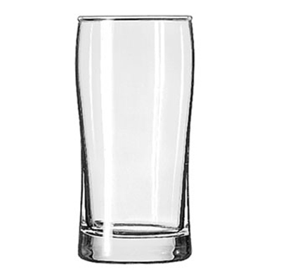 Libbey Glass 226 11-oz Esquire Collins Glass - Safedge Rim Guarantee