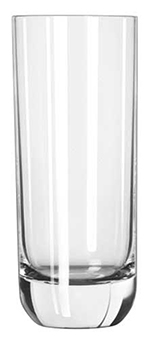 Libbey Glass 2294SR 12-oz Envy Heavy Sham Beverage G