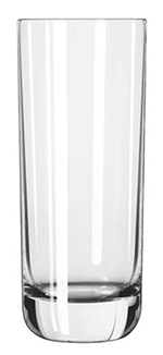 Libbey Glass 2296SR 16-oz Envy Heavy Sham Cooler Glass - Sheer Rim