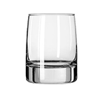 Libbey Glass 2311 12-oz Vibe Double Old Fashioned Glass - Safedge Rim Guarantee