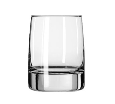 Libbey 2313 10-oz Vibe Rocks Glass