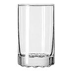 Libbey Glass 23236 6.75-oz Nob Hill Hi-Ball Glass - Safedge Rim Guarantee