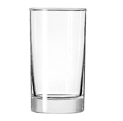 Libbey Glass 2325 9-oz Lexington Hi-Ball Glass - Safedge Rim Guarantee