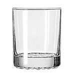 Libbey Glass 23286 7.75-oz Nob Hill Old Fashioned Glass - Safedge Rim Guarantee