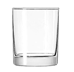 Libbey Glass 2339 12.5-oz Lexington Double Old Fashioned Glass - Safedge Rim